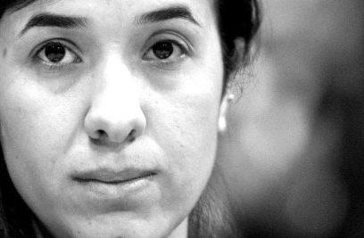 For #Nobel Peace Prize winner Nadia Murad, is the battle only beginning?